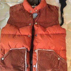 Gerry winter vest